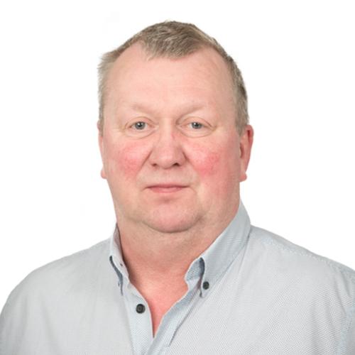 Kjell Steffensen